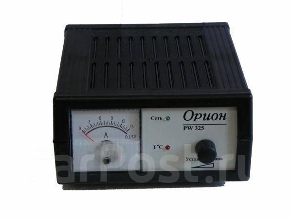устройство орион PW325.