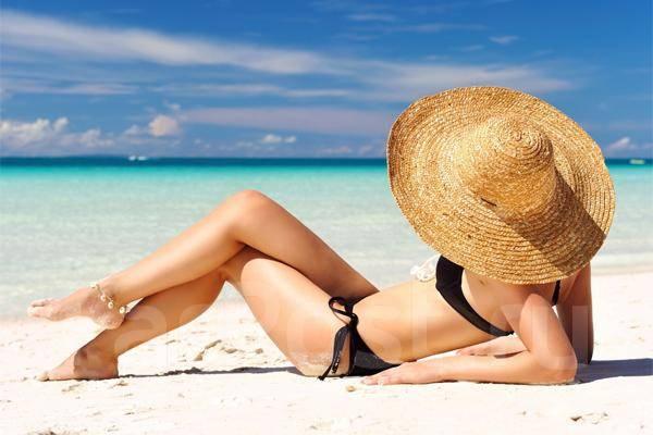 пляжные девушки фото бесплатно