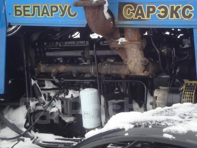 Продажа тракторов МТЗ 1221.2 в Алтайском крае