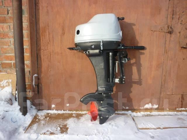Инструкция для лодочного мотора вихрь