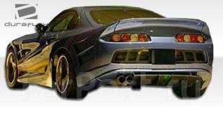 �������. Toyota Supra