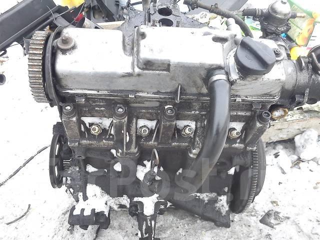 двигатель 2111