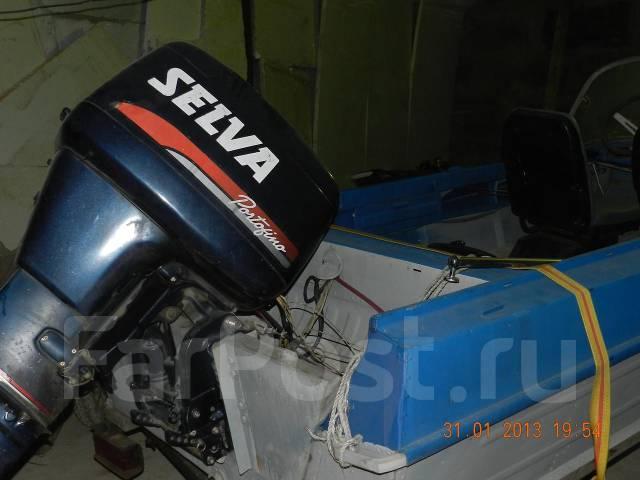 Ремонт лодочных моторов сельва своими руками 68