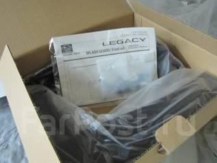 �������� ������������ ����������� Subaru Legacy, OBK-2004. Subaru Legacy