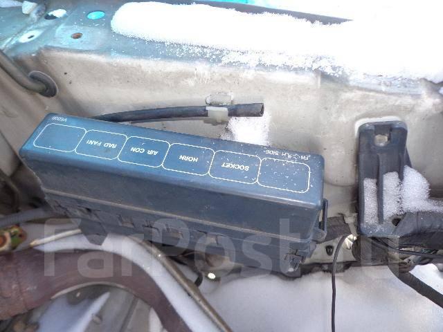 Nissan Elgrand, 50 Двигатели
