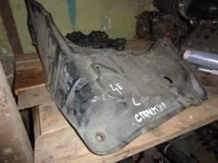 Защита двигателя. Toyota Sprinter, 101 Двигатели: 4EFE, 4E