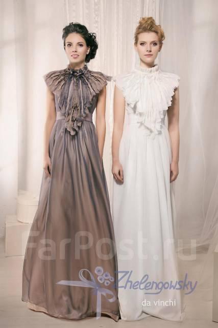 Свадебные и вечерние платья от салона