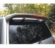 Спойлер. Toyota Land Cruiser, UZJ100W, UZJ100L, UZJ100