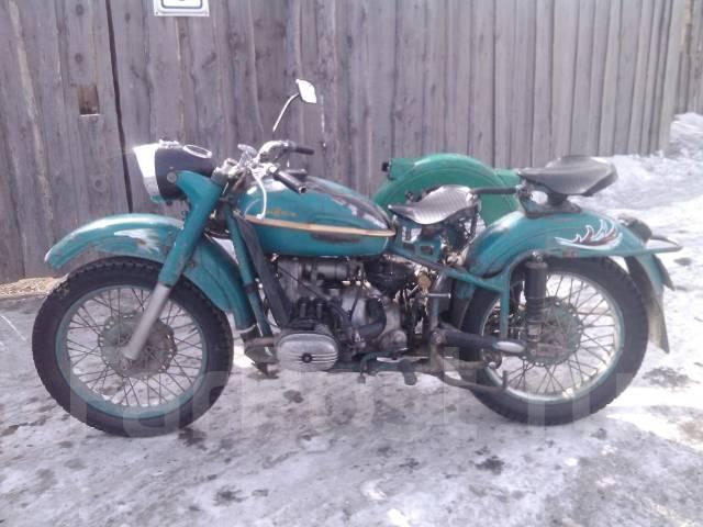 Урал м 63 фото
