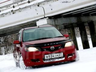 ��������� ������. Mazda Demio