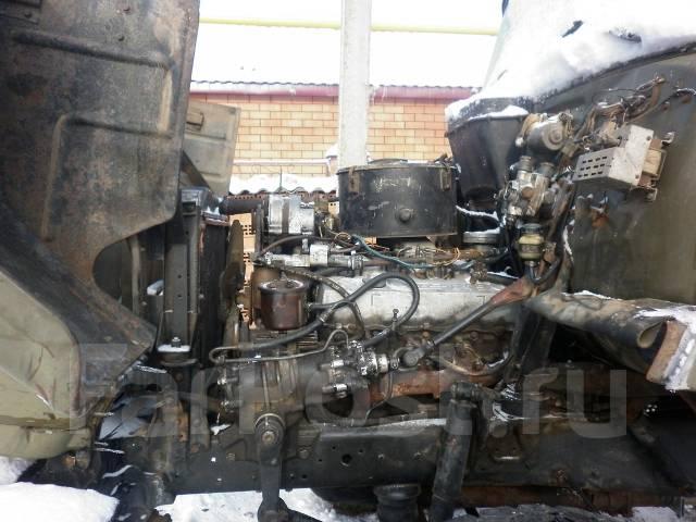 Двигатель 1.33 тойота