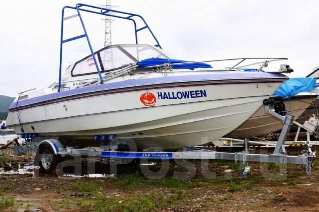 прицепы для лодок на 3300