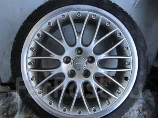 Audi. x19