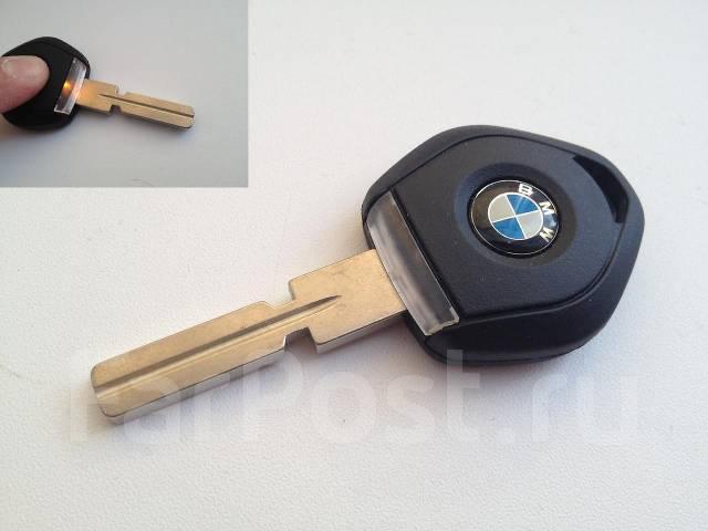 Как сделать ключ от машины 156