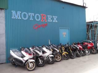 ����� ������� �� ������ �� �������� Motorex Garage �. �����������