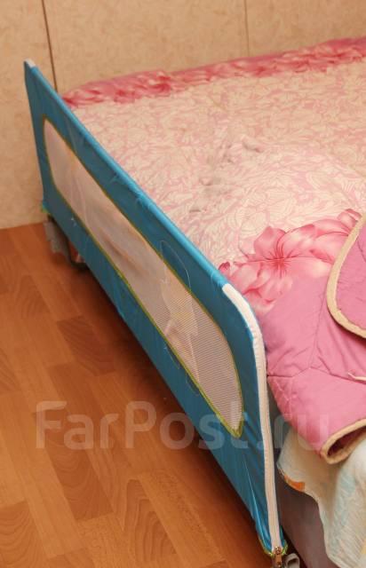 Как сделать бортик на диване для ребенка