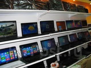 Ноутбуки и компьютеры по низким ценам! Обмен! Гарантия! Скидки! Доставка