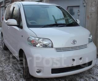 ���� ���������������. Toyota Porte