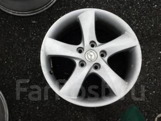 Mazda. 7.0x17 ET55 114.30x5