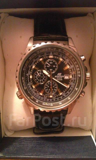 ЧАСЫ CASIO >> EDIFICE часы, купить, цена недорого
