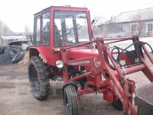 Трактор Т-25 - ВТЗ Т-25, 2013 - Тракторы и сельхозтехника в Улан-Удэ