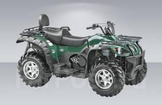 Stels ATV 500GT. ��������, ���� ���, ��� �������