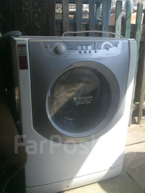 Ремонт стиральных машин своими руками ariston hotpoint