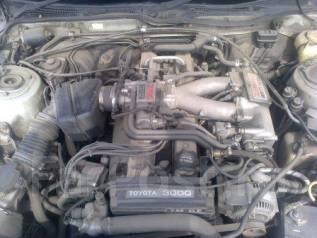 ���������. Toyota Mark II, MX83 ��������� 7MGE