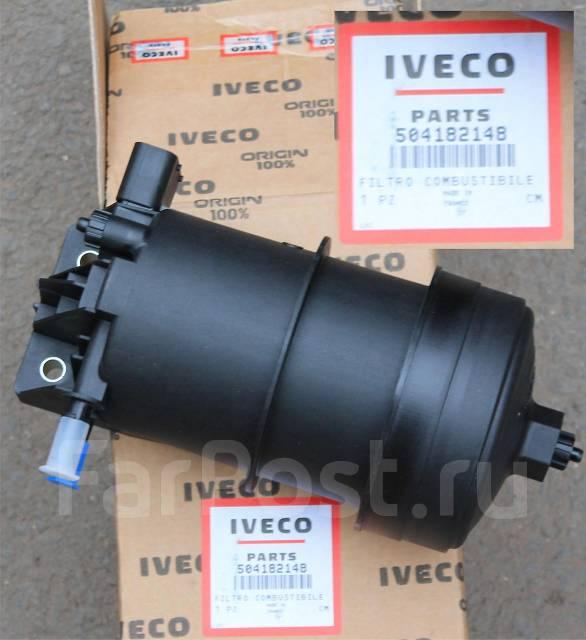 Топливный фильтр iveco daily 504182148 абакан