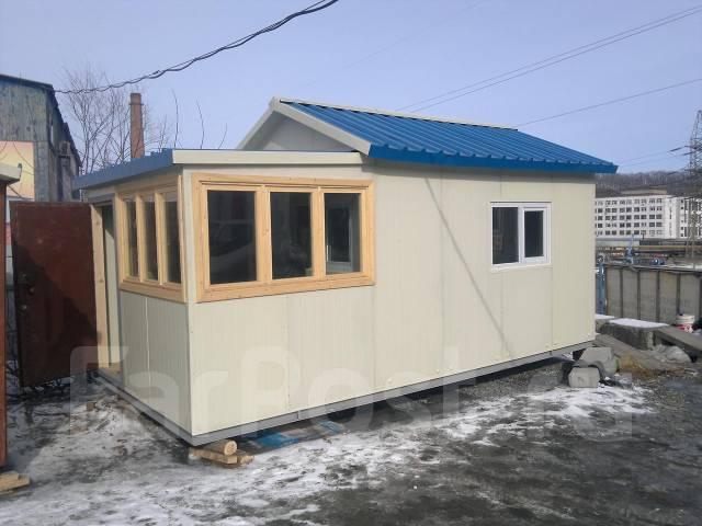 Изготовления дач, пляжных домиков, бытовок возможен кредит от 19 %.