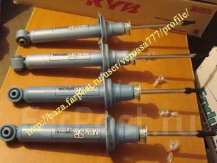Амортизатор. Toyota Cresta, JZX91, JZX90, LX90, JZX100, JZX101, GX100, GX90, LX100 Toyota Mark II, LX90, GX90, JZX101, GX100, JZX100, LX100, JZX90, JZ...