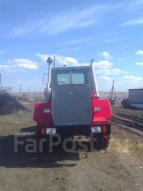 Продам трактор Т-150К - ХТЗ Т-150К, 1990 - Тракторы и ...