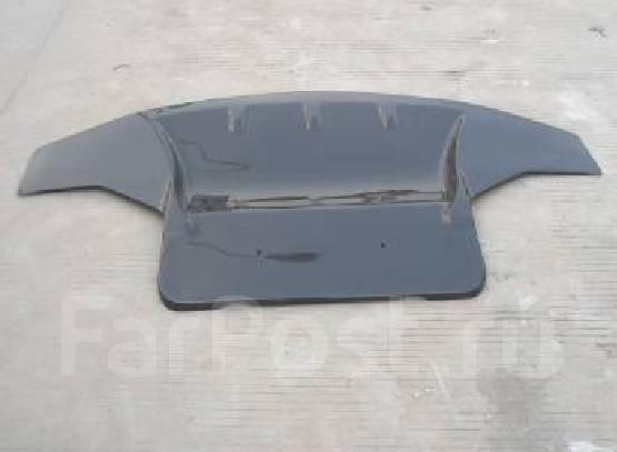 Диффузор. Mazda RX-7, FD3S