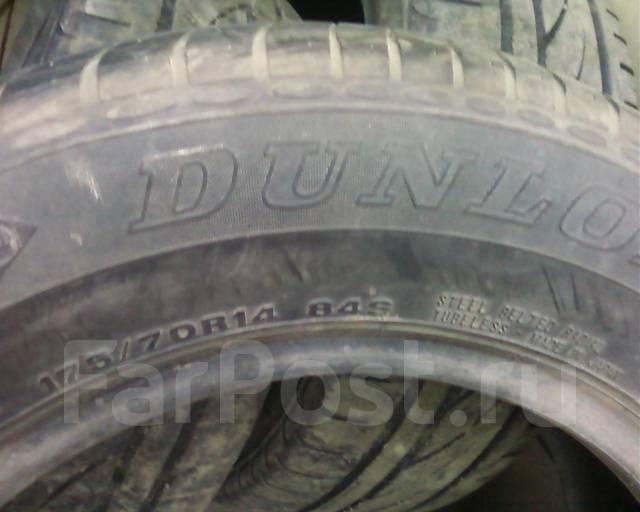 Dunlop. LT 175/70 R14 1 ��.