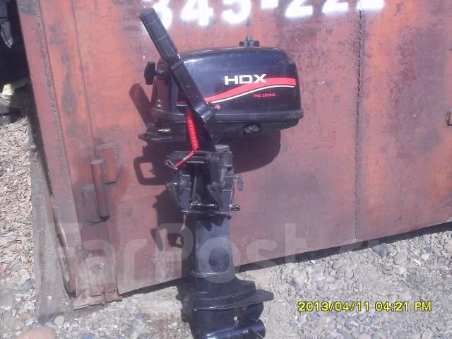 hdx лодочные моторы hdx f 5