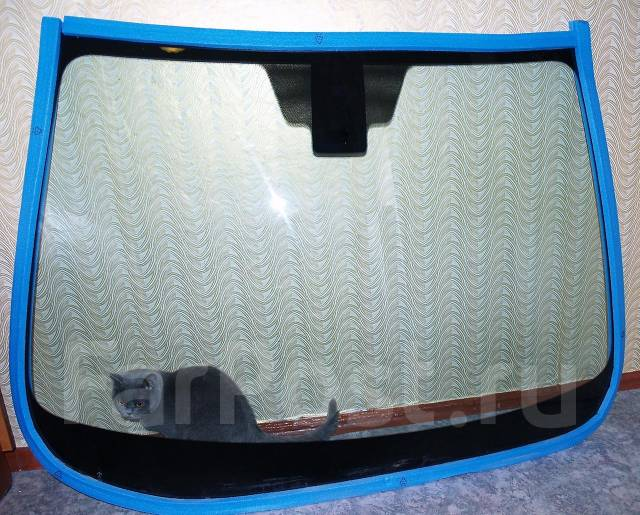 Лобовое стекло на мазда 6 2008 года