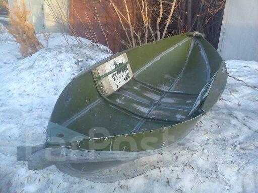 куплю лодку дюралевую челябинск