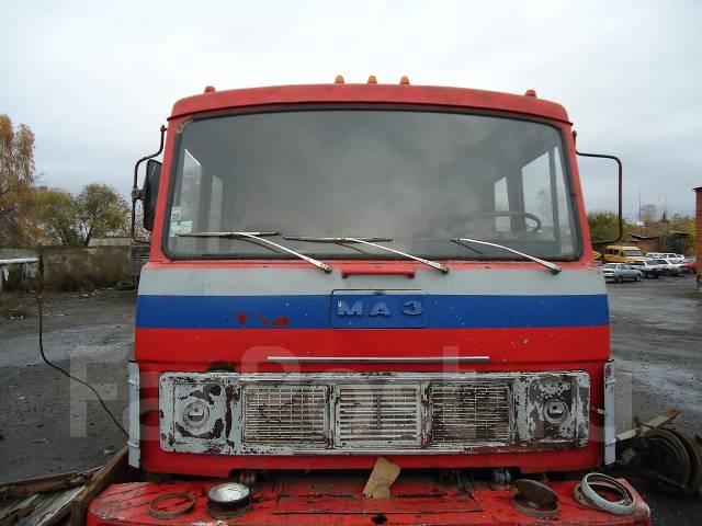 Тюнинг кабины маз фото