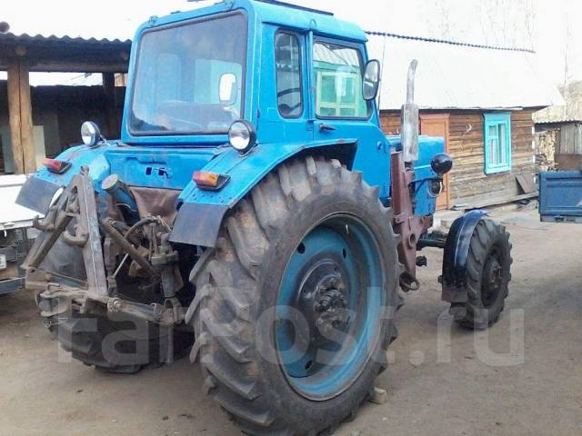 Тракторы и сельхозтехника в Улан-Удэ. Купить трактор б/у.
