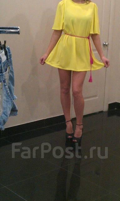 Платье туника в наличии владивосток
