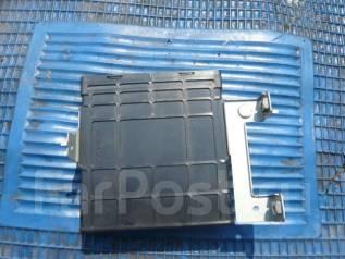 Блок efi на mitsubishi pajero md364046 идеальное
