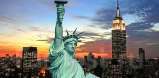 Виза в США, Сингапур и Шенген!