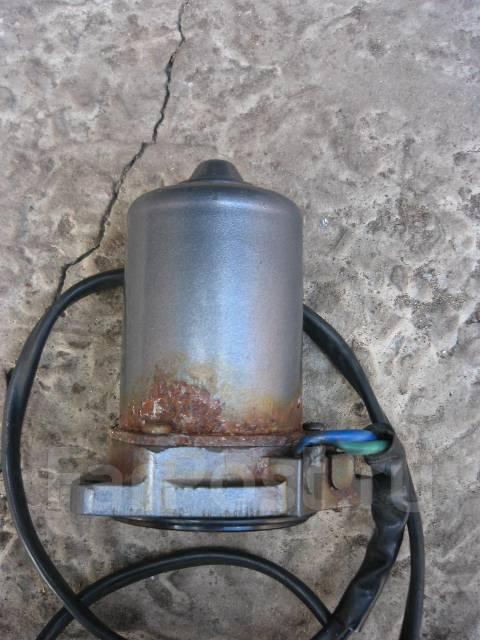 электро гидро подъемник лодочного мотора