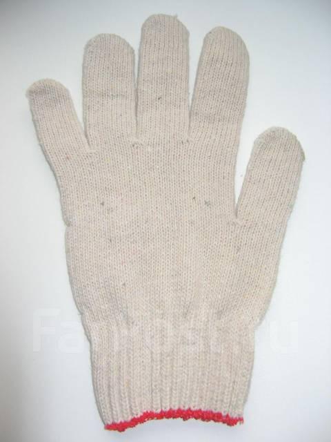 Перчатки рабочие х/б с пвх, от производителя, отличное качество