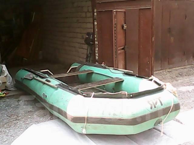 лодка под мотор без прав