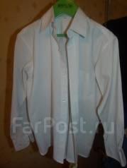 Рубашки школьные. Рост: 122-128 см