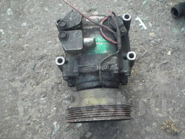 продам двигатель в разбор с Тойота королла 1993г. (блок, шкивы, крышка клапанов и т. д.). насос гура-рабочий...