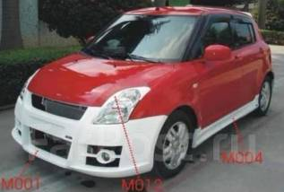 Накладка на фару. Suzuki Swift