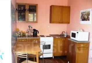 2-комнатная, Аллилуева, 2а. Третья рабочая, агентство, 38 кв. м.. Кухня