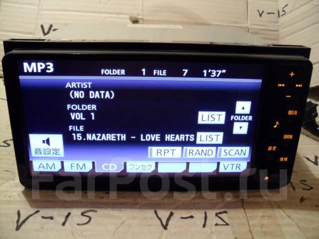 Автомагнитола 2 din, dvd-проигрыватель, воспроизведение mp3, mpeg4, сенсорный дисплей 7, макс мощность 4 x 50 вт